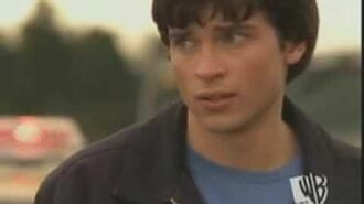 """Smallville """"Zero"""" Trailer"""