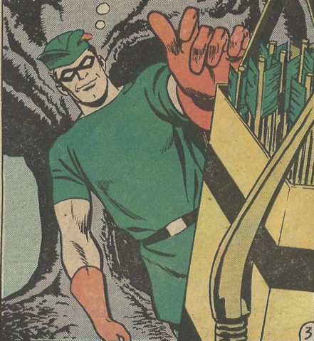 File:Green Arrow Old suit.png