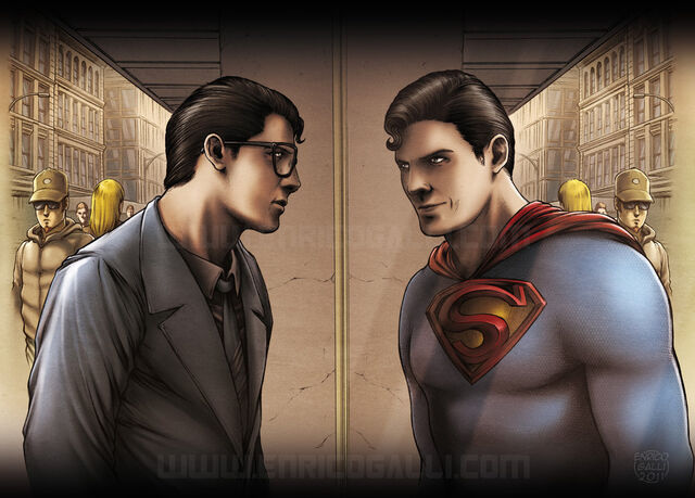 File:Superman or Clark, what a dilemma!!!.jpg