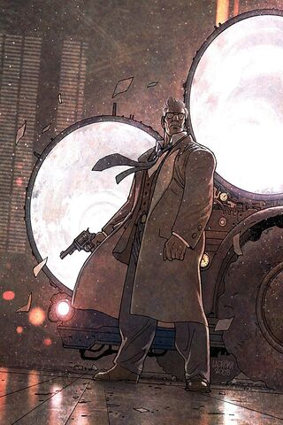 File:Commissioner Gordon Comics.jpg