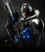 Captain Cold (Injustice 2)