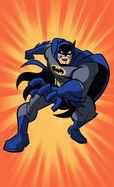 BatmanBraveBold