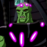 Brainiac-unbound