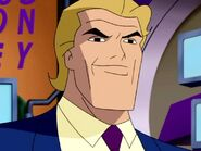 Gordon Godfrey (Justice League)