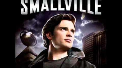 Smallville Score - 26 Booster Gold