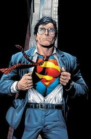 Superman Secret Origins