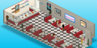 Big Al's Diner