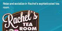 Rachel's Tea Room