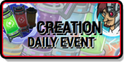 Create Daily Event Tile