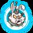 Stew Bunny Icon