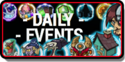 Daily Event Tile