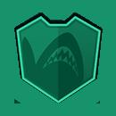 Left Shark Shield