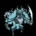 Ginsu Ice 3