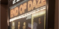 End Of Daze