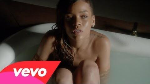 Rihanna - Stay ft