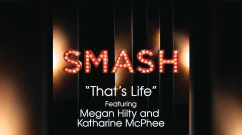 That's Life - SMASH Cast