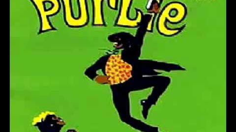 09 - I Got Love - Purlie - The Original Broadway Cast Recording