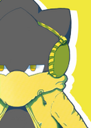Aspyr Front Yellow