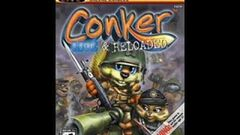 Conker Live & Reloaded Windy
