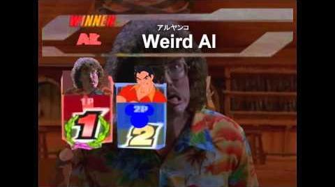 Weird Al