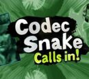 Codec Snake