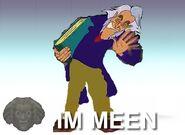 I M Meen
