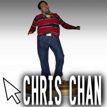 Chris Chan SSBLE Assist Trophies Intro