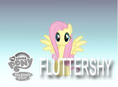 FlutterShy IntroSBLX