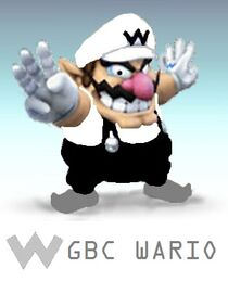 Gbc wario