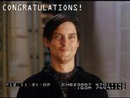 Emo peter congratulations