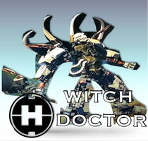 Witchtrophy