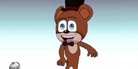 Best Freddy Fazbear