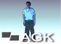 AGK SBL intro