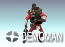 Demoman Lawl