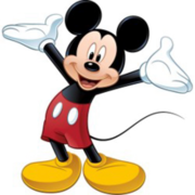 Mickey Mouse