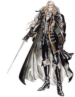 Alucard.CV