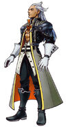 Ansem the Seeker of Darkness