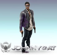 Johnny Gat Lawl Picture