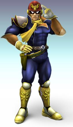 File:Smash Bros Brawl Captain Falcon.jpg