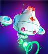 Card bot heal
