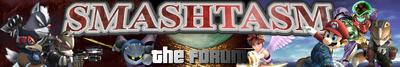 Smashtasm Forum Banner