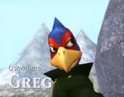 Smashtasm Greg