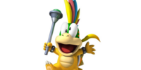Lemmy Koopa (2006 Series)