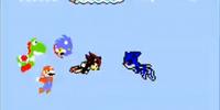 Heroes vs. Mecha Sonic 2