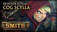 New Scylla Skin COG Scylla