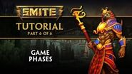 SMITE Tutorial Part 6 - Game Phases