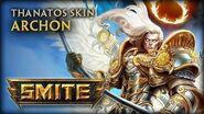 New Thanatos Skin Archon