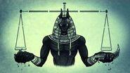 SMITE - Know Your God 2 - Anubis