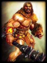 Hercules Standard old