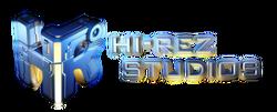 Logo hirez studios